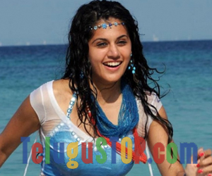 Taapsee to Produce Ganga Movie in Bollywood Photo Image Pic