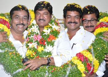 Rajendraprasad Pramanasweekarm stills