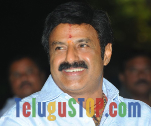 Kalyan Ram to produce Balakrishna's 100th Movie Photo Image Pic