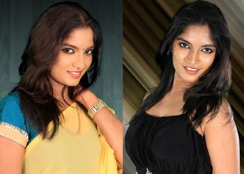 Keerthi Hot Photos