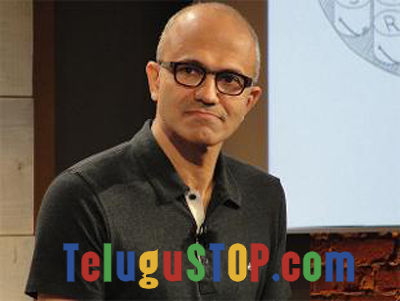 Microsoft CEO Satya Nadella to receive Champion of Change Award Photo Image Pic