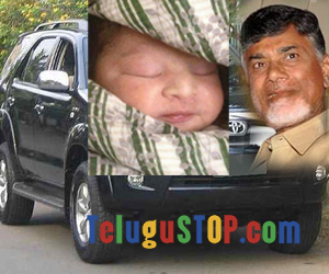 IN-Talk: CBN grandson's Bullet proof car