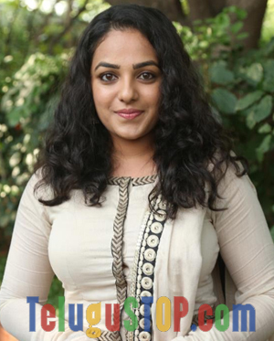 Nithya Menon is No.1 in South India Photo Image Pic