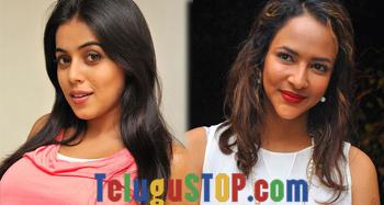 Mahesh's item girl replaces Manchu Lakshmi Photo Image Pic