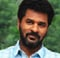 Cute lady denies affair with Prabhu Deva