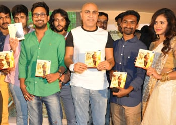 Ramudu Manchi Baludu Audio Launch