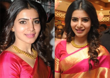 Samantha Latest Gallery-Samantha Latest Gallery---