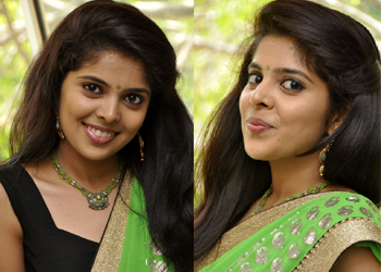 Shravya Latest Photos