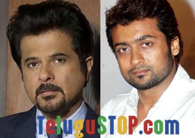 Hindi hero legal notices to Surya Photo Image Pic