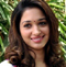 Tamanna Fulfilled Her Two Desires