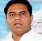 KTR will not be made working president