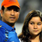 Sachin Upsets about Rumours on Daughter