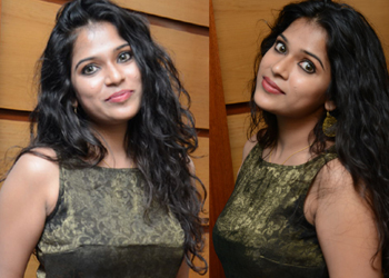 Bhargavi New Photos