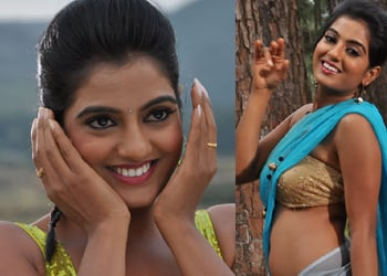 Shruthi Raj New Stills
