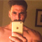 Akki shares first shirtless Selfie