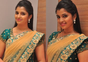 Anchor Syamala Latest Pics