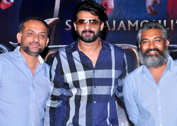 Baahubali Movie Press Meet