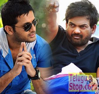 Puri Jagannath Next Movie with Nitin Photo Image Pic