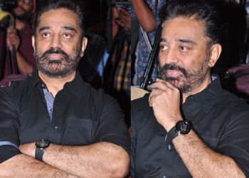 Kamal Hassan New Photos