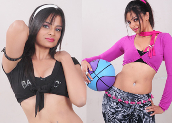 Anuhya Reddy Spicy Stills
