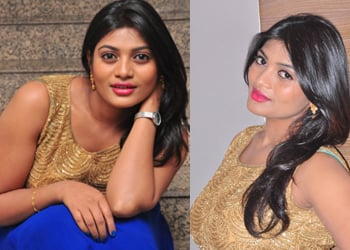 Soumya New Photos