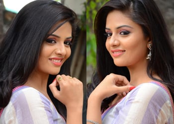 Sreemukhi Latest Photos