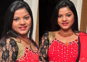 Lakshmi Priya New Stills