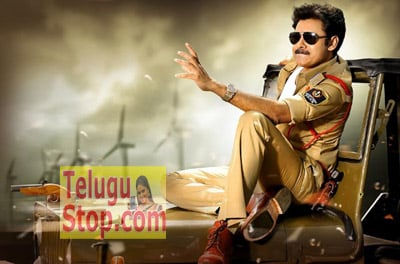 Pawan's Gabbar Singh2 Shooting Started Photo Image Pic