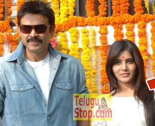 Venkatesh and Samanta in Piku