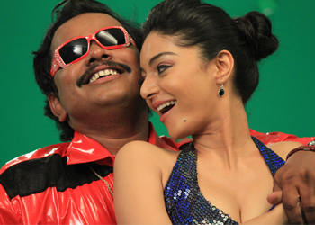 Singham 123 Movie Latest Stills