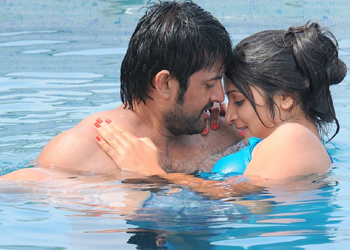 Swimming Pool Movie Stills