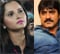 Srikanth & Sania turned cricket team owners