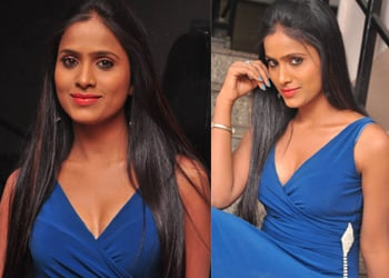 Prasanthi Spicy Stills