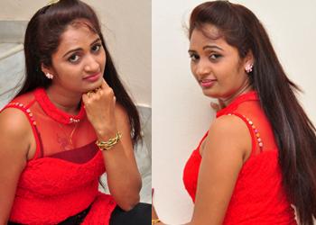 Kaveri New Pics