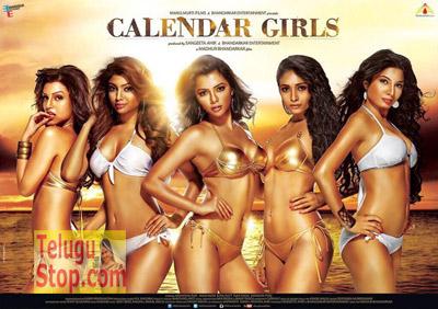 Pic Talk: Five Hotties in Bikini Photo Image Pic