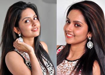 Mahima Nambiar Latest Pics- Telugu