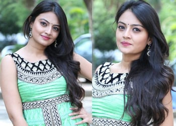 Nikitha Narayana Latest Stills