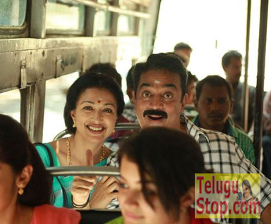 Papanasam to be a 3 Hour Movie Photo Image Pic