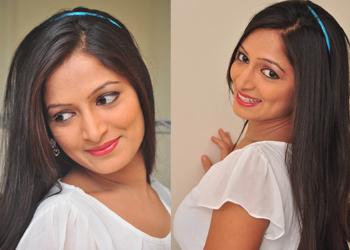 Priya Vashishta New Pics