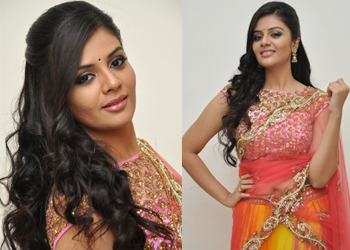 Srimukhi New Stills- Telugu