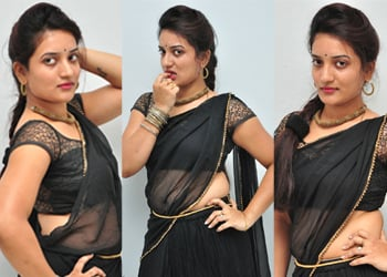 Jananee Reddy Spicy Stils