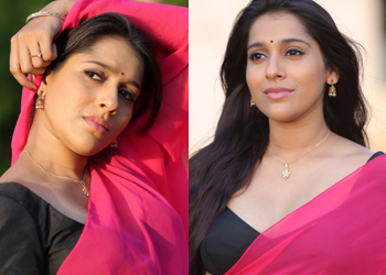 Rashmi Gautam Latest Photos