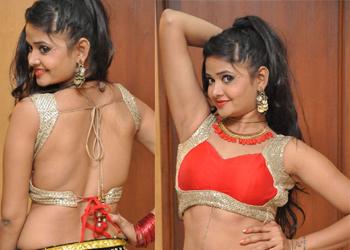 Shreya Vyas Spicy Pics