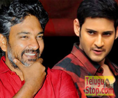 Rajamouli Confirms Movie With Mahesh Babu Photo Image Pic