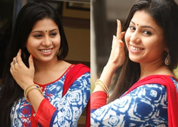 Hamida New Stills