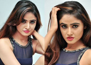 Soni Charista Latest Photos