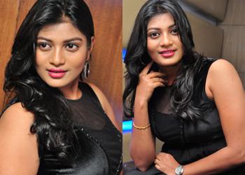 Soumya Latest Pics