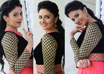 Sreemukhi New Gallery