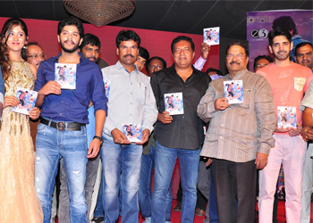 Ketugadu Movie Audio Launch Photos