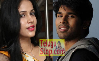 Allu Sirish gets Andhala Rakshasi Photo Image Pic
